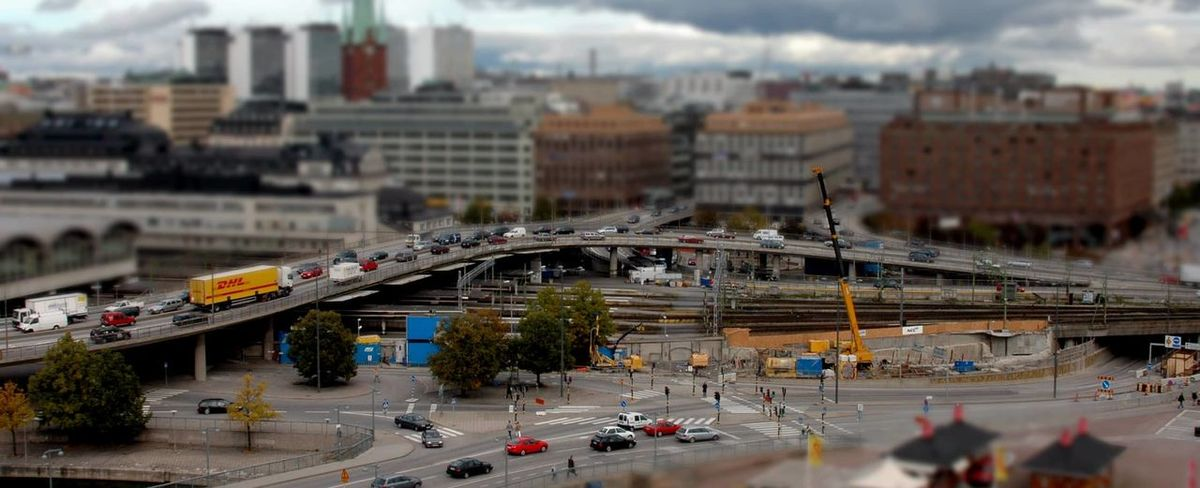 Sweden The Places I've Been Miniture MinitureCam Focus Tiltshift Tilt-shift Tilt Shift Tiltshiftphotography Stokholm Urban Landscape Urbanscape Cityscapes City City Landscape