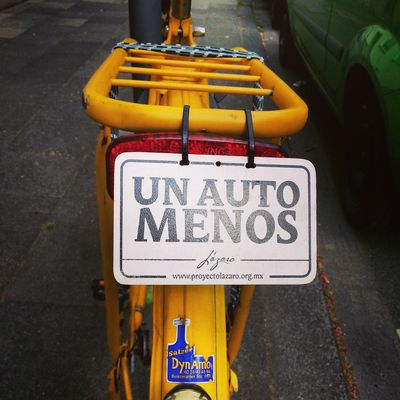 Fahrrad Critical Mass