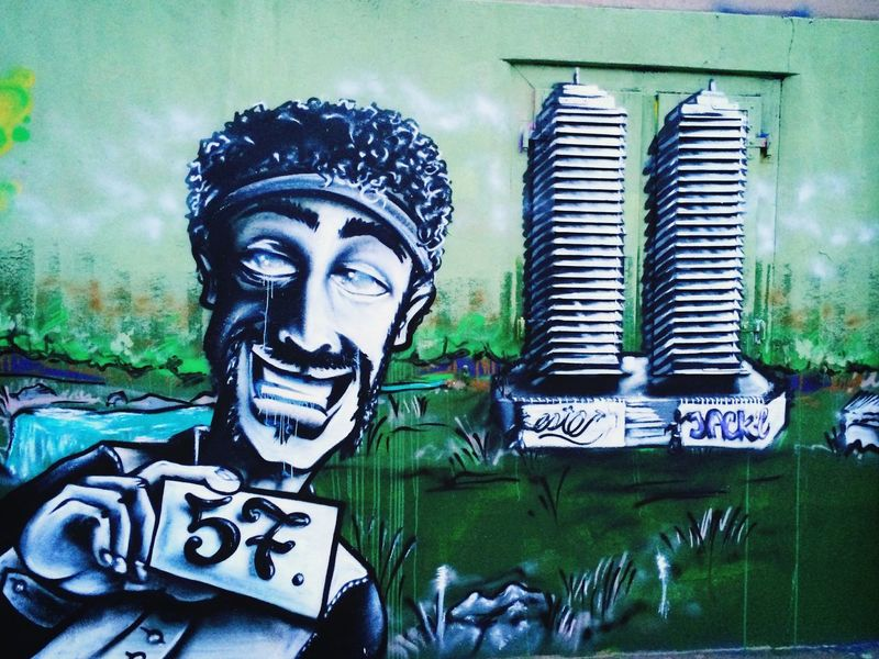 Graffiti Tadaa Community Art