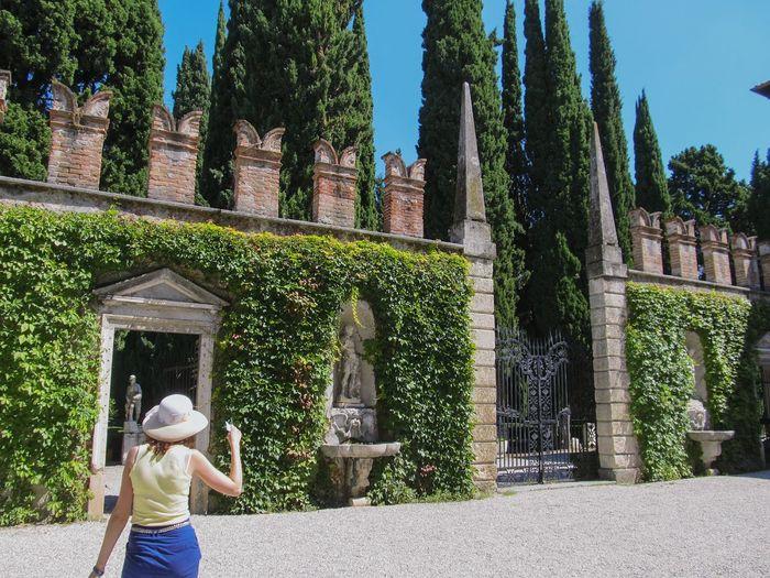 Secret Garden Holydays Verona Italy