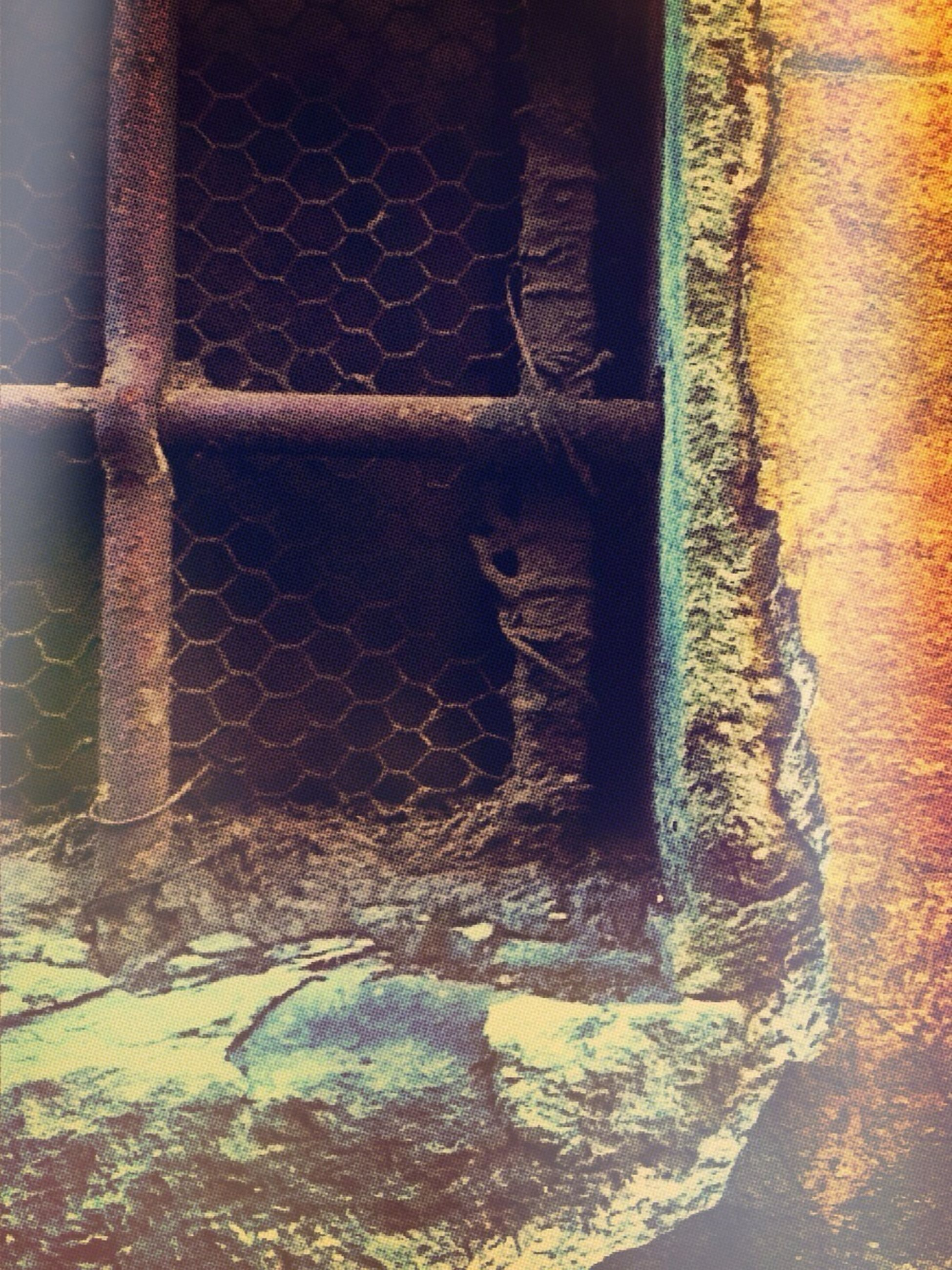 close-up, textured, metal, indoors, wall - building feature, old, full frame, pattern, wood - material, no people, backgrounds, protection, day, wall, safety, weathered, built structure, door, rusty