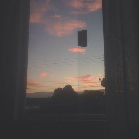Sky Nature City Day Amanhecer Sun Sunset