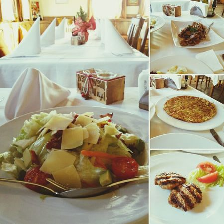 Good Times Salad Salad Time Good Food Bulgaria Home Interior Interior Design Yammy!!  Grannys House Lunch Menu Show Us Your Takeaway!