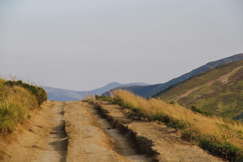 Dragobrat Dragobrat,Ukraine Hills Road Travel Ukraine Destination Landscape Mountain Sunset Way