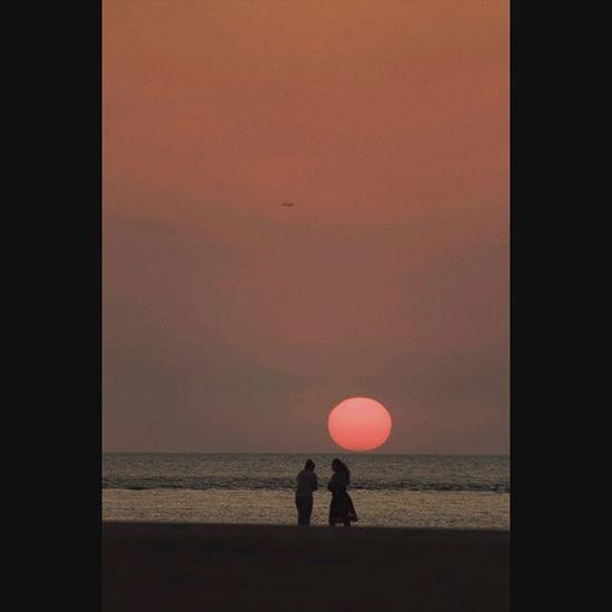 Parthphotography📷 Photographie  Photographymood Lovelysunset Sunset_madness Sunset_pics Sunsetlovers BeautifulSunset _soi Photooftheday Tflers Surat_igers Suratcity India_gram Surat_photography Surat_photography_club Surat_ig
