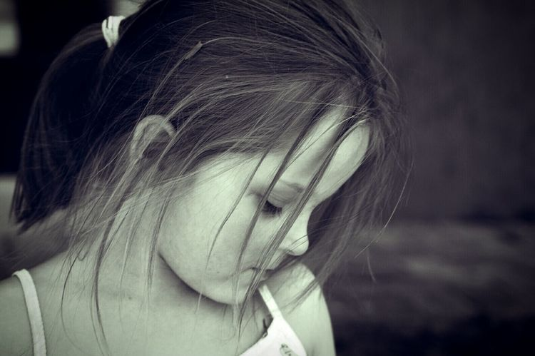 Fat girl deepthroat cry