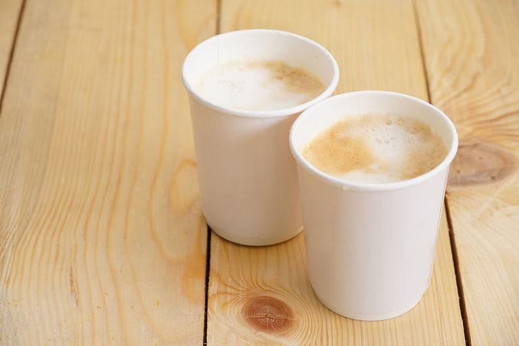 Two Latte