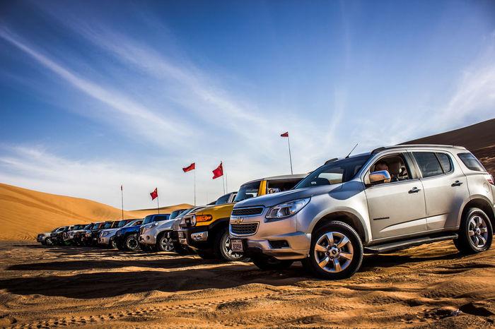 Adventure Blue Car Day Desert Driving Motorsport Outdoors Sports Race