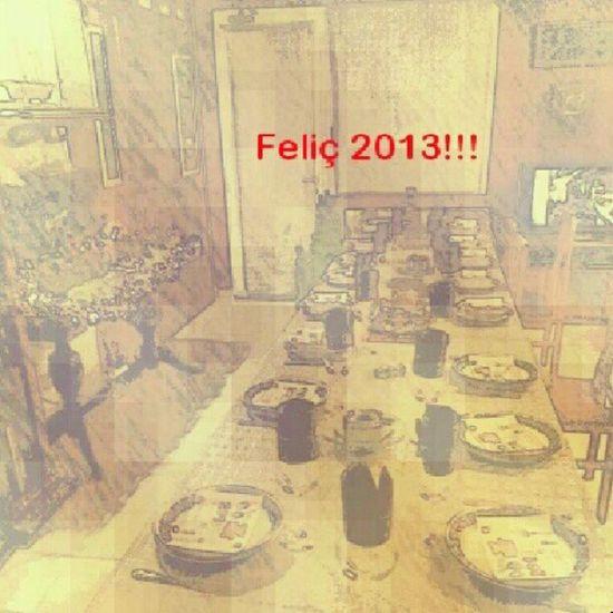 Feliç any nou 2013 a tothom!!! Lloretdemar Igersgirona Inscostabrava Catalunyaexperiencie