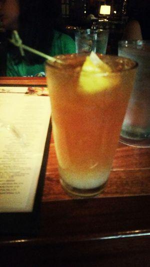 Sweet tea & lemonade Fresh Ingredients