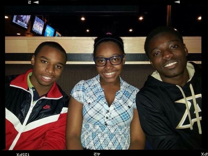 Cant Nobody Do You Like Family