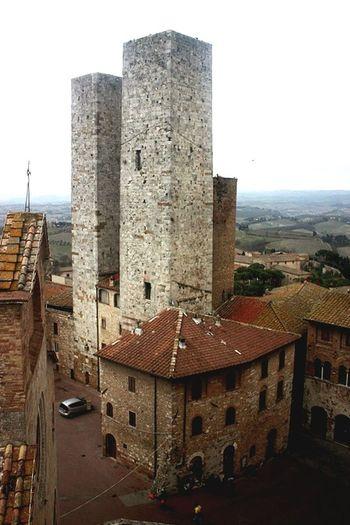 San Gimignano Sangimignano Medieval Medieval City MedievalTown Medieval Architecture Italiantown Italianvilage Italianvillas Oldtown