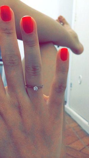 ?? Ring Mine Love It Love