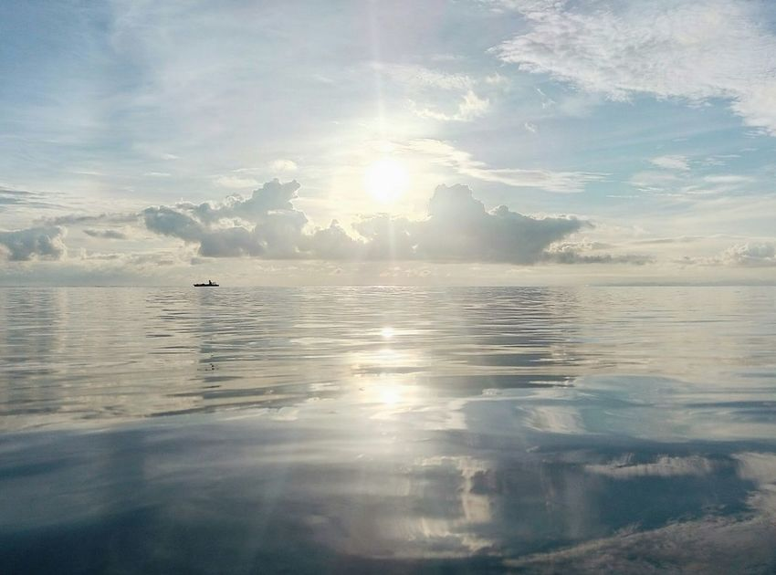 EyeEm Best Shots - Sunsets + Sunrise Ethereal Water Reflections Creative Light And Shadow Eyeem Philippines Crystal Clear Vscocam Vscofilm