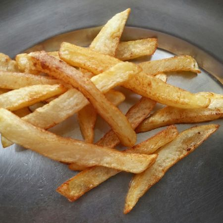 Prepared Potato French Fries Food And Drink Food Fried No People High Angle View Deep Fried  Freshness Unhealthy Eating Indoors  Close-up Ready-to-eat Day Fries! Potato Fried Potato Fries Fry Fried Potatoes Fried Potato Wedges Potatoes Potatochips