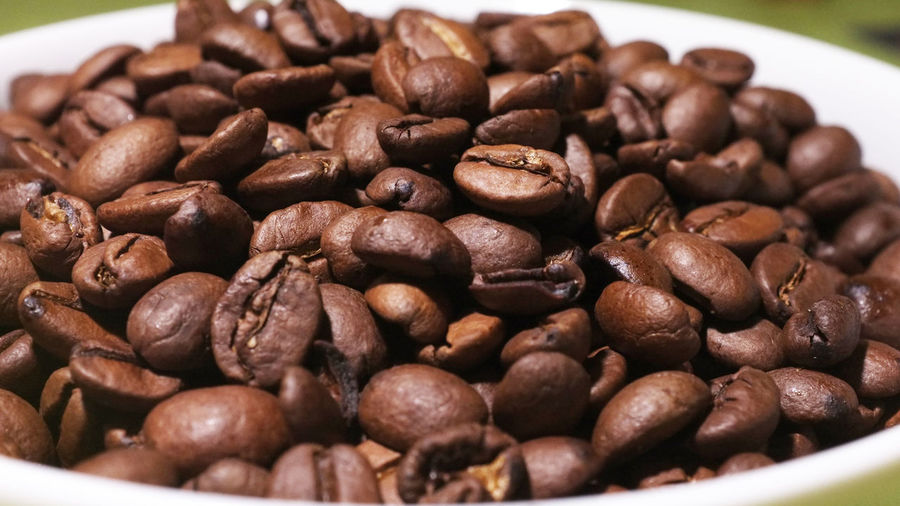 16x9 16x9photography Abundance Backgrounds Brown Close-up Coffee Coffee Bean Coffee Time Food Food And Drink Freshness Large Group Of Objects FujiFilm X100 Fuji X100