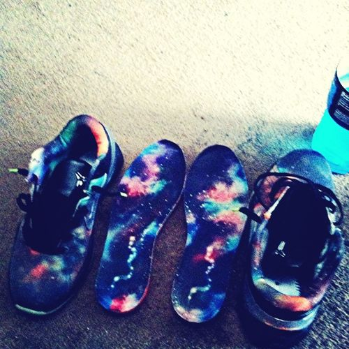 #kobesystem #galaxy #kickonfire