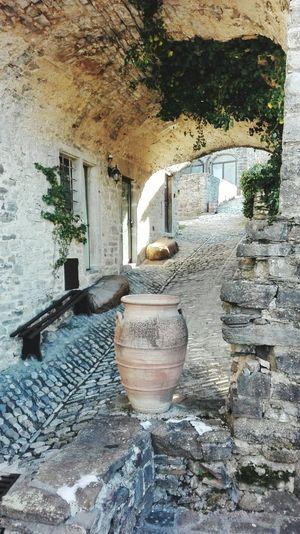 Borgo casale Borgo Medievale Borgo Casale Anfora