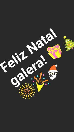 Feliz Natal | Merry Christmas ?? Merry Christmas! Feliz Natal!