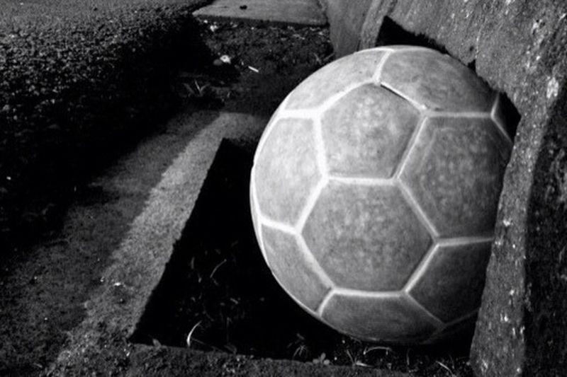 • H O P E • untuk sepakbola INDONESIA harapan itu masih ada •