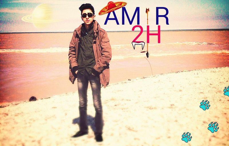 AMIR2H