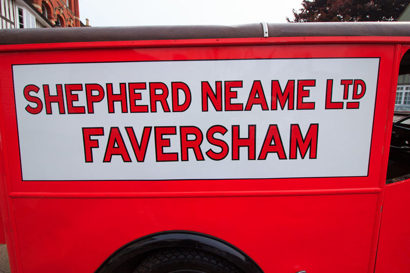 Shepherd Neame,Faversham Car Show Shepherd Neame Vivid International Getty Images Travel Destinations Tourism Garden Of England Brewery Beer Spitfire Ice Cream Austin Van EyeEm Gallery Red Text Western Script Communication Day Accidents And Disasters Sign No People Close-up Capital Letter Urgency Non-western Script Script Focus On Foreground Outdoors Healthcare And Medicine Guidance Information Warning Sign Emergency Sign Message
