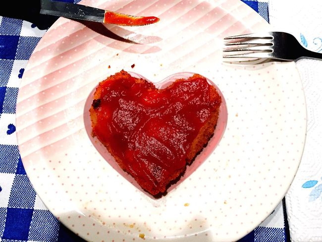 Heart Food Porn Pornfood Food Red Love