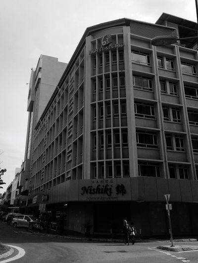 Nosmal Court. EEA3 - Kota Kinabalu Kota Kinabalu