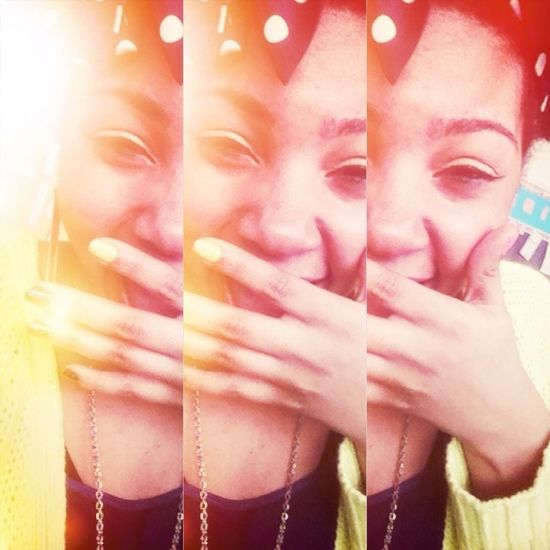 sometimes youu just have to laugh to keep from crying