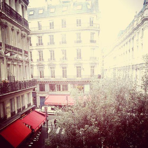 Paris, Paris... Paris, France  75002 Quatresemptembre First Eyeem Photo