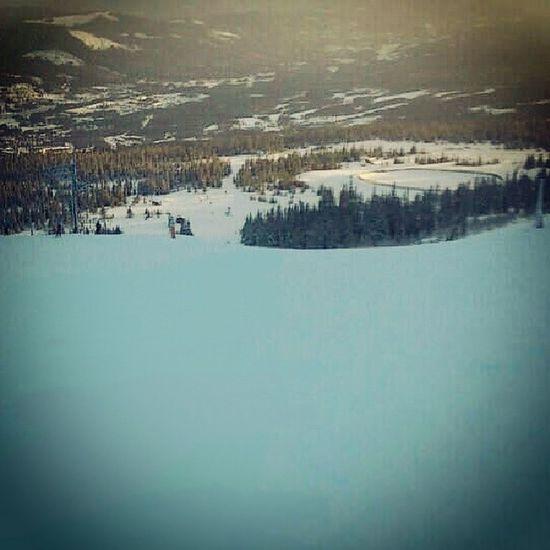 Miss Trysil:(Norge Skiing Brus Realwinter hatarvägtullar