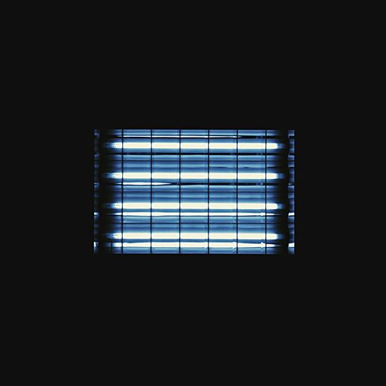 Electric Light Electricity  Ceiling Light Art Ceiling Light  Ceiling Lighting Looking Up UV  Ceiling Lights Electric Black Background Black Backdrop Blue in