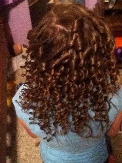 Doing Hair Is My Passion