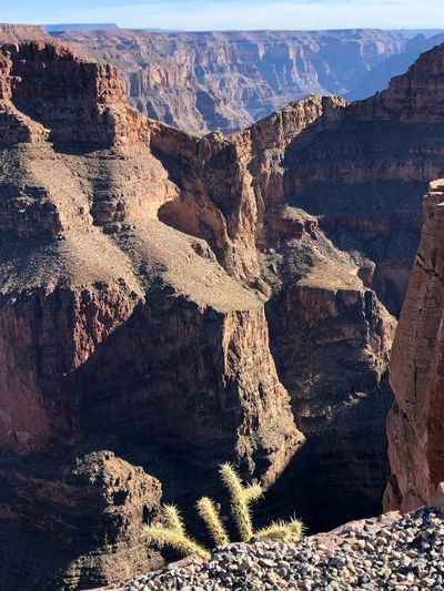 Eagle point- Grand Canyon Grand Canyon Eagle Point Nature Water Scenics - Nature Mountain Beauty In Nature Landscape Environment Travel Destinations Tranquil Scene Tranquility Travel High Angle View No People Sunlight Non-urban Scene Rock Rock - Object Outdoors Day Land