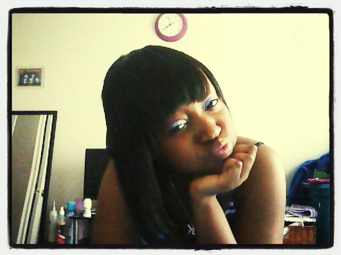 Mee Myself And I <3