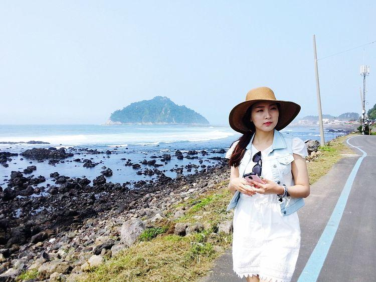 Faces Of Summer JEJU ISLAND  Jeju Jejudo Jeju-do dear my frend.