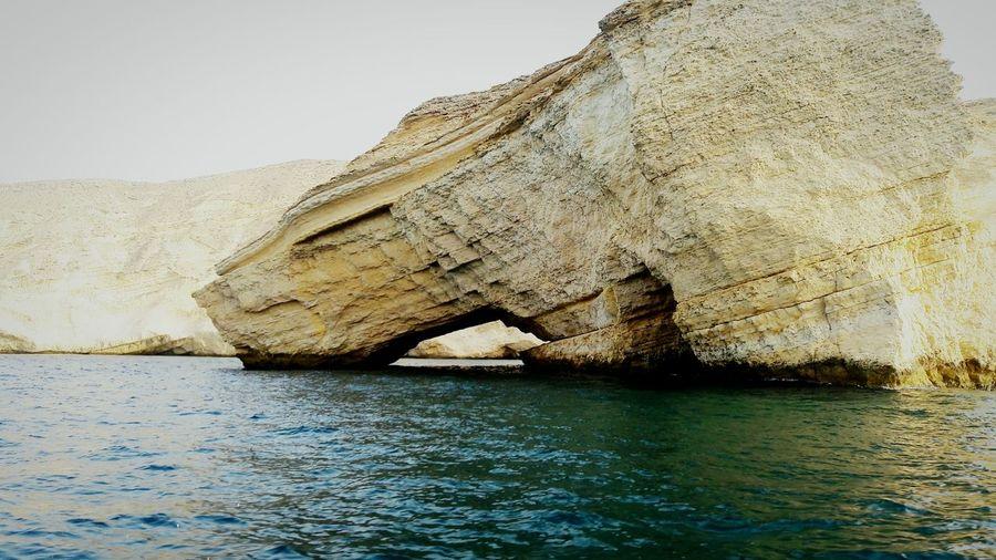 Panther Rock..