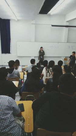 Collected Community Making University Haciendo Universidad Uta
