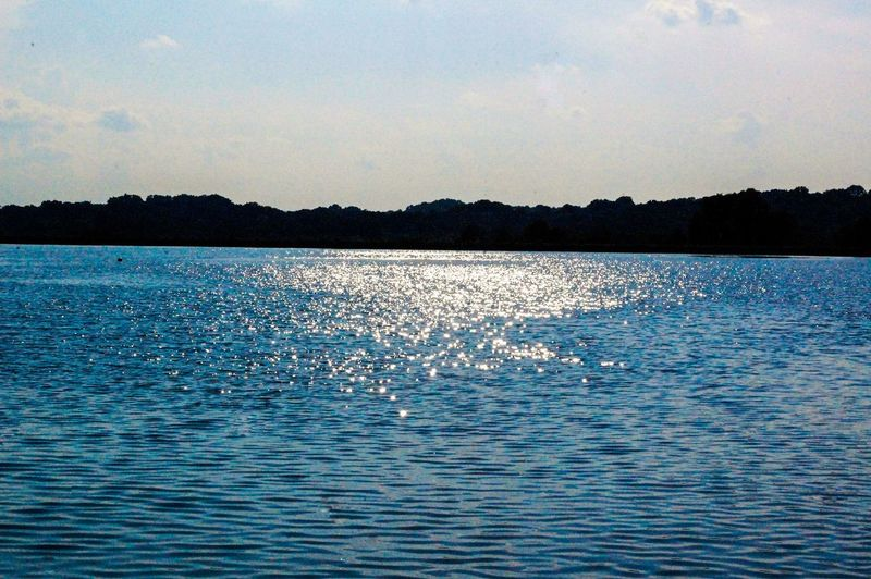 Water Nature No People Rippled Waterfront Sea Beauty In Nature Tranquility Day Scenics Sky Outdoors