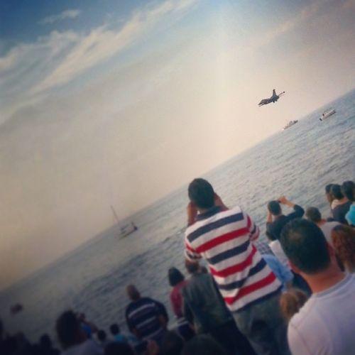 F16 Acroteam Türkyıldızları Soloturk girne kyrenia cyprus kibris