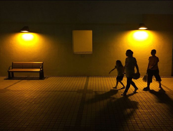 Silhouette Untold Stories Creative Light And Shadow Learn & Shoot: Single Light Source Hong Kong Night Lights IPSShadows Mystery Street Photography Street Life IPS2015Light Learn & Shoot: After Dark Pmg_hok Capture Tomorrow