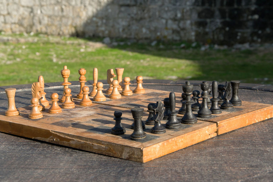 Board Game Challenge Chess Chess Board Chess Piece Competition Day King - Chess Piece Knight - Chess Piece Leisure Games No People Pawn - Chess Piece Queen - Chess Piece Strategy