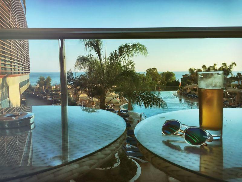 Summer 16 🌞 Summer View Alanya Sunglasses Turkey
