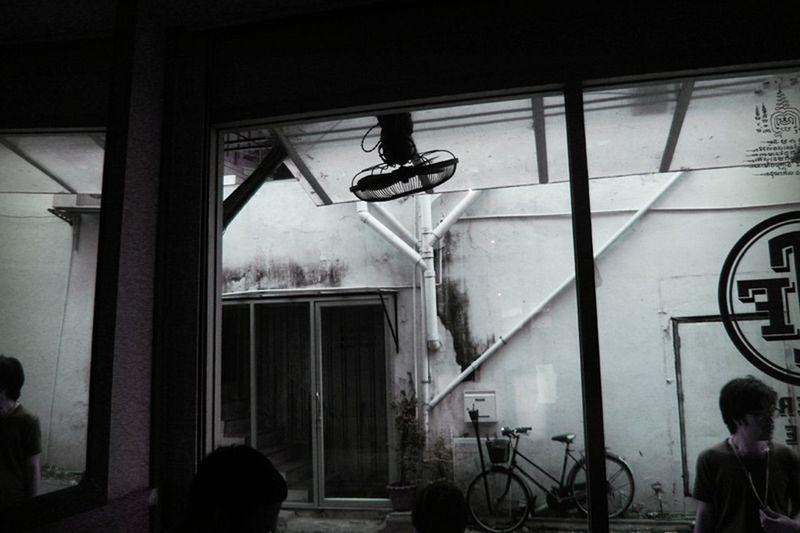 Monotone Scenery Photography