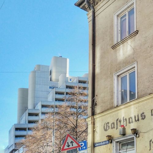 Westend Cityscapes Old Buildings München Urban Architecture Rustygoodness Urban Geometry Architecture Enjoying The Sights