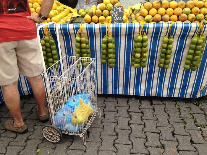 Abundance Alexandre Macieira Backgrounds Feira Food Healthy Eating Limao Limon Market Multi Colored Rio De Janeiro Still Life Street Variation