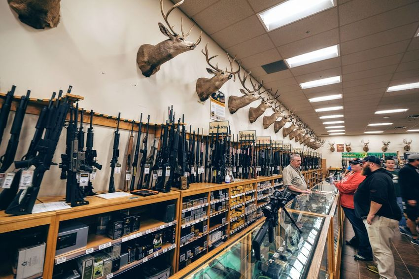 Photo essay - A day in the life. Cabela's Outfitters Kearney, Nebraska November 6, 2016 A Day In The Life American Americans Business Finance And Industry Cabela's Camera Work Culture Economy EyeEm Gallery Firearms Gun Store Hunting Season Indoors  Middle America Nebraska Outfitter Photo Essay Retail Store Riffles Shopping Sporting Goods Shop Storytelling Travel Photography Visual Journal Weekend