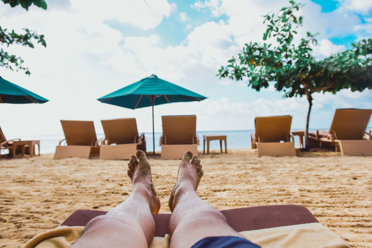 Relax time @Sanur Bali Chill Time Chilling Sanur Beach Relaxation Resort Travel Destinations