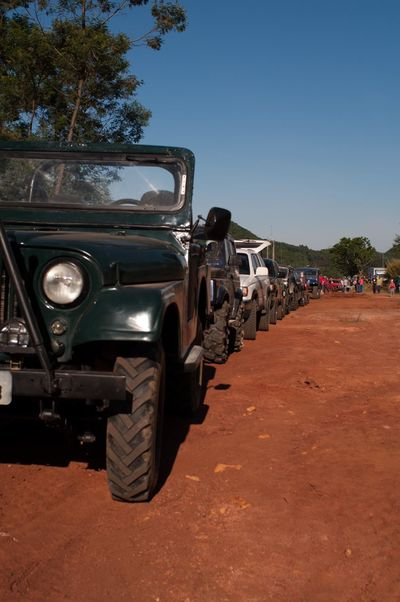 Start Line 4x4 Bog Car Day De-stress Jeep Life Lifestyles Mud Off Road Outdoors Willys
