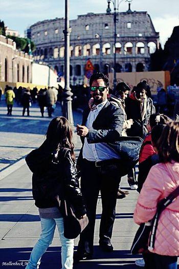 In giro per Roma roma Santa Marinella